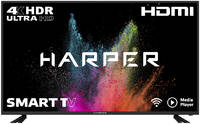 LED Телевизор 4K Ultra HD Harper 55U660TS