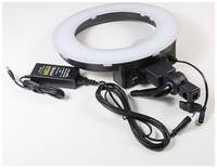 Кольцевая лампа FST LED 12-RL, 34,5 см