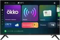 LED Телевизор 4K Ultra HD Hyundai H-LED43FU7004 с «Салют ТВ»