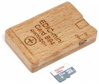 Диктофон Edic-mini EM Card B94w