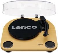 Виниловый проигрыватель Lenco LS-40WD