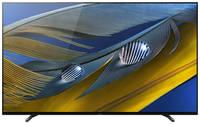 OLED Телевизор 8K Ultra HD Sony XR77A80J