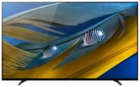 OLED Телевизор 4K Ultra HD Sony XR55A80J