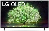 OLED Телевизор 4K Ultra HD LG OLED55A1RLA
