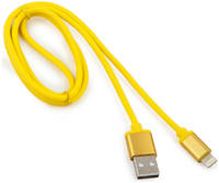 Кабель Cablexpert USB Lightning CC-S-APUSB01Y-1M