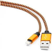 Кабель Cablexpert Lightning USB CC-ApUSB2oe1m