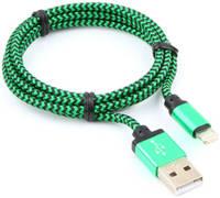 Кабель Cablexpert Lightning USB CC-ApUSB2gn1m