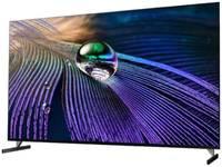 OLED Телевизор 4K Ultra HD Sony XR55A90J