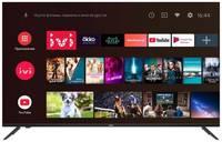 LED Телевизор 4K Ultra HD Haier 58 Smart TV MX
