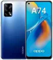 Смартфон OPPO A74 (CPH2219)