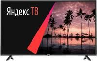 LED Телевизор 4K Ultra HD Starwind SW-LED55UB401