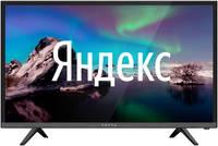 LED Телевизор 4K Ultra HD Vekta LD-39SR4815BS