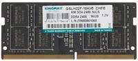 Оперативная память KINGMAX KM-SD4-2400-16GS DDR4 16GB