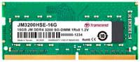 Оперативная память Transcend JM3200HSE-16G