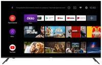 LED Телевизор 4K Ultra HD Haier 43 Smart TV MX