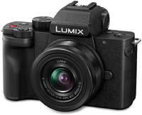 Фотоаппарат системный Panasonic Lumix G DC-G100K