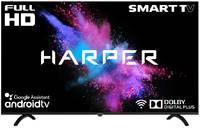 LED Телевизор Full HD Harper 40F720TS