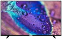 LED Телевизор 4K Ultra HD Telefunken TF-LED50S02T2SU