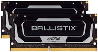 Оперативная память Crucial Ballistix BL2K8G32C16S4B DDR4 16GB (2x8GB)