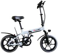 Электровелосипед iconBIT E-Bike K216 2020 One Size