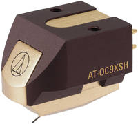 Головка звукоснимателя Audio-Technica AT-OC9XSH