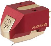 Головка звукоснимателя Audio-Technica AT-OC9XML