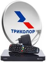 Комплект спутникового ТВ Триколор UHD GSB622L Ultra HD GS B622L