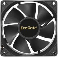 Корпусной вентилятор Exegate EX08025SM (EX283381RUS)