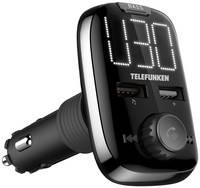 FM трансмиттер Telefunken TF-FMT20BT