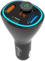 FM трансмиттер Ritmix FMT-B300