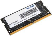 Оперативная память PATRIOT PSD432G26662S 32GB Signature DDR4 2666Mhz (PSD432G26662S)