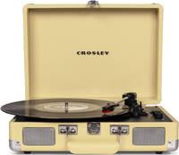 Проигрыватель виниловых пластинок Crosley Cruiser Deluxe Fawn