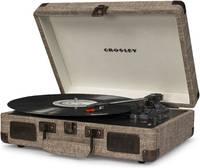 Проигрыватель виниловых пластинок Crosley Cruiser Deluxe Havana