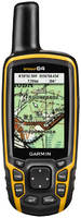 Garmin GPSMAP 64 Rus