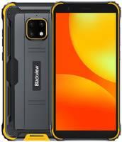 Смартфон Blackview BV4900 -YELLOW
