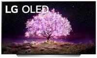 OLED Телевизор 4K Ultra HD LG OLED65C1RLA