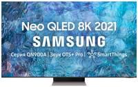QLED Телевизор 8K Ultra HD Samsung QE65QN900AU