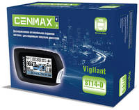 Автосигнализация Cenmax Vigilant ST-14D