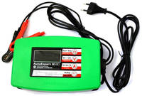 Пуско-зарядное устройство AUTOEXPERT BC-80