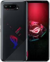 Смартфон ASUS ROG Phone 5 ZS673KS 16/256GB (90AI0051-M01220) ROG Phone 5 ZS673KS 16+256GB (1A109RU)