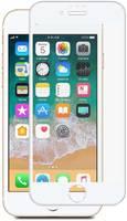 Защитное стекло iBest для iPhone 7/8/6S/6 3D White (AI63DWH)