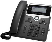 IP-телефон Cisco UC Phone 7841 CP-7841-K9