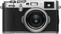 Фотоаппарат цифровой компактный Fujifilm FinePix X100F