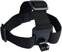 Крепление для экшн-камеры Buro Head mount