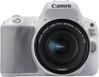 Зеркальный фотоаппарат Canon EOS 200D Kit