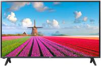 Телевизор LG 32LJ500V (32″, Full HD, VA, Direct LED, DVB-T2/C/S2)