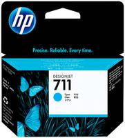 Картридж для струйного принтера HP CZ130A, оригинал