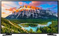 Телевизор Samsung UE43N5000AUXRU (43″, Full HD, Direct LED, DVB-T2/C/S2)