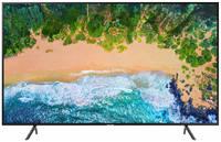 "Телевизор Samsung UE49NU7100UXRU (49"", 4K, VA, Edge LED, DVB-T2/C/S2, Smart TV)"
