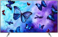 "Телевизор Samsung QE49Q6FNAUXRU (49"", 4K, VA, Edge LED, DVB-T2/C/S2, Smart TV)"